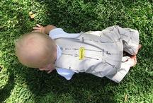 MADE--boy's clothing / by Dana Willard