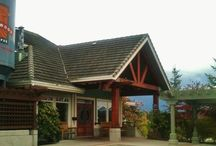 Vancouver Island Restaurant Reviews
