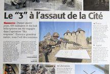 Pages Midi Libre / Pages Photo publiées Midi Libre Carcassonne