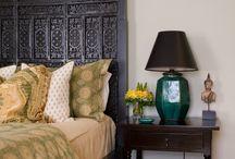 Guest Bedroom / by Carolyn Grace