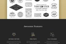 Graphic Logos