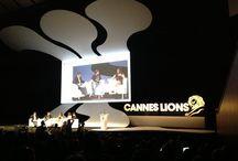 Cannes International Festival of Creativity 2013 / The festival of festivals!