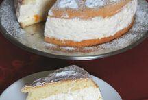 Kuchen backen