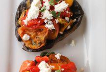 Mediterranean Diet Recipes / Healthy dishes from the Mediterranean Region