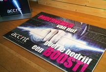 Outdoor printen