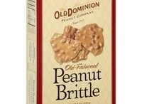 Old Fashion Real peanut brittle076138000090