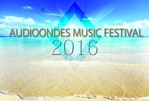 #AUDIOONDESMUSICFESTIVAL COME-BACK / #AUDIOONDES #MUSIC #FESTIVAL