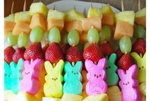 Easter Birthday Party Ideas