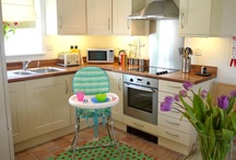 Child friendly / by Holiday Lettings