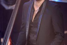 Adam Lambert&Sauli Koskinen