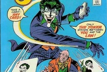 DC The Joker