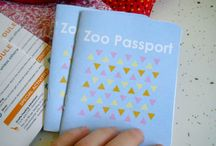 Zoo / by Karen Alexander