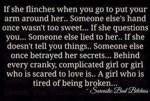 woman's soul