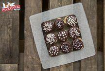 Tentazioni al cioccolato / by PANEANGELI