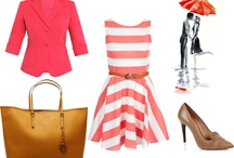 Petite sets / See how we marry our products to give you inspiration and ideas on putting outfits together .