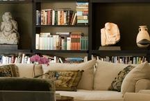 Drool-Worthy Bookshelves / by Andrea Sirchio