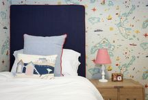 Our best kid's bedrooms / Children can be just as discerning as the adults when it comes to picking where they're going to sleep on holiday. Here's a small selection of rooms that will ensure you, and them, get a good night's sleep.