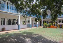 Colegio Creativos / Imágenes de nuestra escuela Colegio Creativos Cancún.