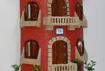 clay jar house