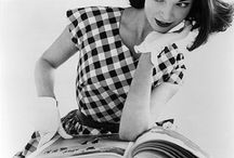 John French / Photography - quintessential 1950´s glamour.