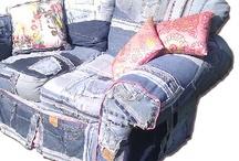 Chairs & Cushions