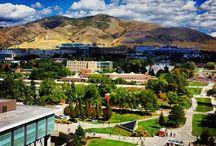 University of Utah / Salt Lake City , Utah, USA