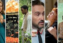 Year in Review 2013 / The best in theater, music, movies, food, and politics according to our writers. / by Chicago Reader