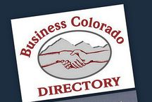 Business Colorado Directory Listing Small Business to Succeed / Announcing your business in an online directory raises  your business rank  and search on Google. For only 35.00 a year your business gets optimized for your market area segment. Visit Business Colorado Directory.com to learn more and invest in Colorado's future small business growth and market awareness.