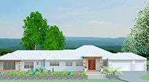 Acreage House Plans