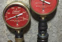Meters & gauges