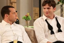 Two and a Half Men To End