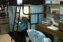 Dorm Room Ideas / by Tracy Low