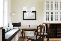 Scandinavian design / by VonR & Öller