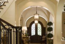 Entry Way / by Shannon Rosier