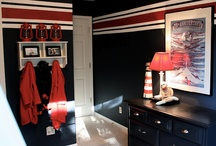 Jacob's room  / by Cassie Harvey