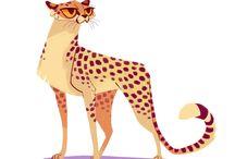 [LIFE] Cheetah