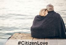 #CitizenLove Sweepstakes '15 / This month we are inviting you to join us on the @CitizenWatchUS Instagram account to share a few of your favorite things and people.