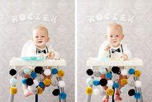 First birthday / by Mikayla Calahan