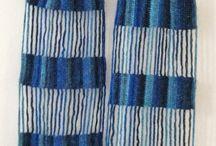 Crochet scarf/ cowls