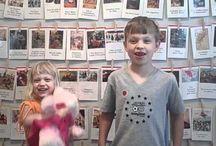 Homeschool helps / by Anna Bennett