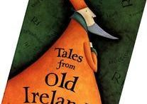 Kids Books / Our hand selected kids' books collection cater to wildly creative minds to help them develop the imaginative skills they need in the future. Many of them are Irish authors.