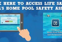 Campaigns and Initiatives / SPASA Victoria are passionate advocates of pool safety. Here are just a few of the campaigns of which we are proud to be a part of.