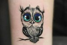 tattoos♥