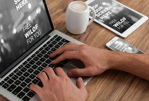 Empreendedorismo / Para quem procura empreender na internet em busca de sua liberdade financeira como um Nômade Digital.  http://www.marketingchannel.com.br