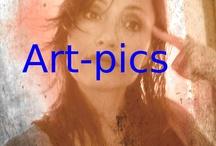 Arty Pics