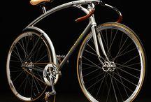interesting bike shapes