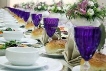 Catering / Besime Organizasyon / Best Food Presentation Ideas