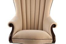Chair n stuff