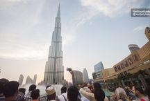 Visit the UEA / The UAE: it's glitzy, it's glamorous, it's ridiculously over the top. Yet sweep past the marble pillars and there's a real depth to Dubai and Abu Dhabi.