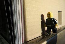 Lego videos / Lego videos